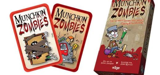 test munchkin zombies