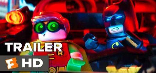 lego batman robin trailer comic con