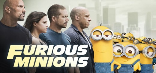 trailer Minions Fast & Furious despicable me