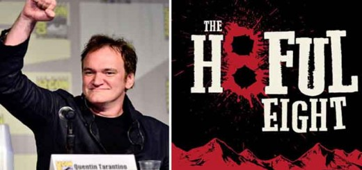 trailer tarantino hateful eight