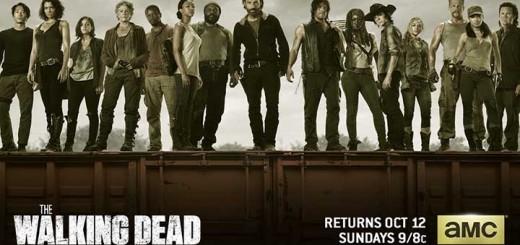 trailer walking dead saison 6