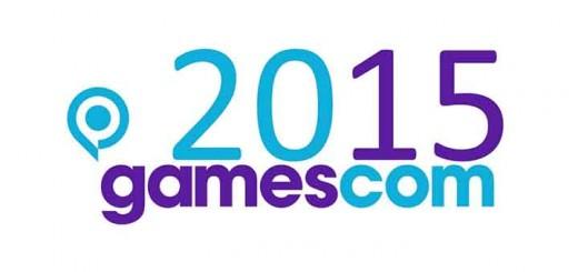 trailers gamescom 2015 jeux video