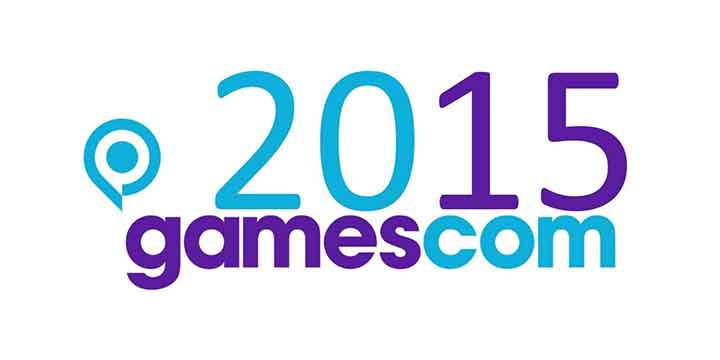 trailers gamescom 2015 jeux video