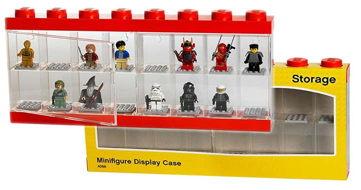solutions pour exposer les figurines lego et sets geekoupasgeek. Black Bedroom Furniture Sets. Home Design Ideas