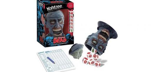 yahtzee series